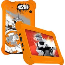 Tablet Disney Star Wars - NB238 - Multilaser
