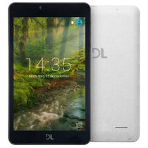 Tablet DL Creative Tab 7 Wifi 8gb Quadcore 1.3ghz -