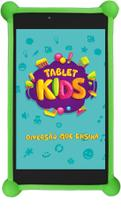 Tablet DL Kids C10 - Tela 7