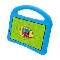 Tablet DL Kids Plus Tela 7 8GB WiFi Câmera Frontal TX398PCR -