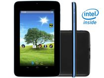 "Tablet DL X-Pro 8GB Tela 7"" Wi-Fi Android 4.2  - Processador Dual Core Câmera 2MP Bluetooth"