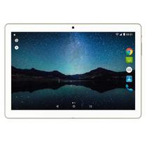 Tablet Dourado 10 Polegadas IPS Dual Chip M10a Lite 3G WIFI - Multilaser