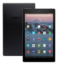 Tablet Fire HD 10 - Quad Core - 2GB Ram / 32 GB - 10.1 - preto -