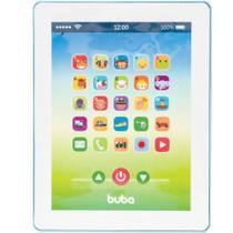 Tablet Infantil Azul - Buba