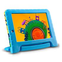 Tablet Infantil Discovery Kids 7 Wi-fi Bluetooth 8gb Nb290 - Multilaser