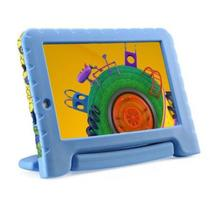 Tablet Infantil Discovery Kids (Quad core - Android - 8GB) - Multilaser