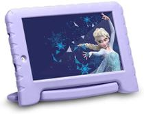 Tablet Infantil Disney Frozen 2 Multilaser kids 16 Gb 1 Ram Wifi Tela 7 Bluetooth Câmera Jogos Apps -