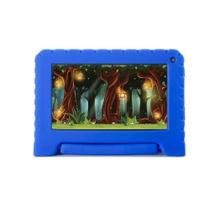 Tablet Infantil Mirage 45T Kid Pad 16GB 7pol. Azul - 2015 -