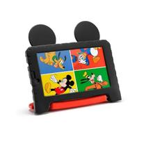 Tablet Infantil Multilaser NB314 Mickey Mouse Plus Quadcore Wi-fi 16gb