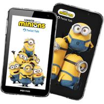 Tablet Infantil Positivo Minions 32gb com Capa -