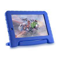 Tablet Infantil Vingadores Plus (Quad core - Android - 8GB) - Multilaser -