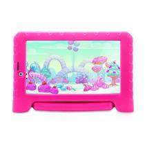 Tablet Kid Pad, 3G Plus - NB292 - Multilaser