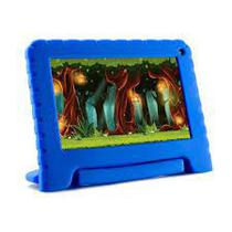 Tablet Kid Pad Go Azul 16GB NB302 - Multilaser -