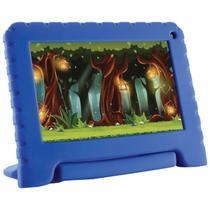 "Tablet kid pad lite 7""""  16gb azul nb302 - Multilaser"