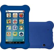Tablet Kid Pad Quad Core Azul B194 - Multilaser
