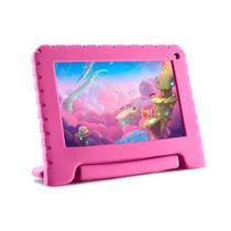 Tablet Kidpad Go 7p 16gb Quad 1cam Nb303 Multilaser -
