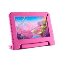Tablet Kidpad Go 7p 16gb Quad 1cam Nb303 Multilaser