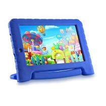 Tablet  kidpad multilaser plus 7p 8gb quad 2cams - Multilaser Informatica