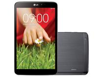 "Tablet LG G Pad 8.3 16GB Tela 8.3"" Wi-Fi - Android 4.2 Processador Quad Core Câmera 5MP"