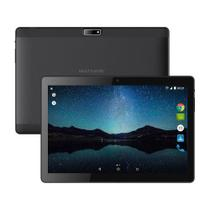 Tablet M10a 3g Android 9 Pie 32 Gb Dual Câmera 10 Polegadas Quad Core Preto - Multlaser