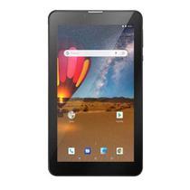 Tablet M7 3G Dual Chip 1 GB de Ram Memória 16 GB Tela 7 Polegadas - Multilaser