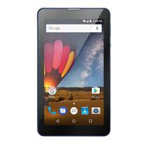 Tablet M7 3G Plus Quad Core - NB270 - 7 Polegadas - Multilaser - Azul