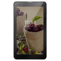 "Tablet M7 3G Plus Sênior 7"" Polegadas Android 7.0 8GB Dual Chip Câmeras 1.3/2MP Multilaser -"