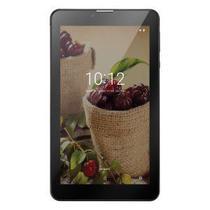 """tablet M7 3G PLUS Senior Edition Tela de 7"""""""" NB294 Preto"" - Multilaser"