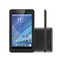 Tablet M7 3G Quad Core 8GB 7 Polegadas Preto NB223 - Multilaser