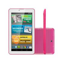 Tablet M7i-3g Qc Rosa - Multilaser NB246