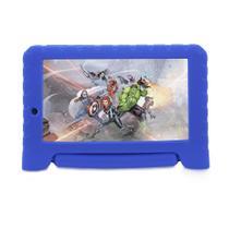 Tablet M7s Multilaser Vingadores Plus 16GB NB307 -