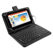Tablet M7s Plus + Teclado + Case - Nb283