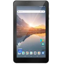 Tablet M7S Plus+ Wi-Fi e Bluetooth Quad Core Memória 16GB 7 Pol. Câmera Frontal 1.3MP e Traseira 2.0MP 1GB RAM Android 8.1 Multilaser - NB298 -