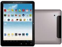 "Tablet Microboard Ellite Aluminium Android 4.0 - 16GB Tela 9,7"" Wi-Fi Câmera 2MP Proc. Boxchip A10"