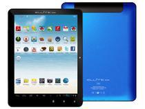 "Tablet Microboard Ellite Aluminium Android 4.0 - Wi-Fi 16GB Tela 9,7"" Câmera 2.0MP USB e HDMI"