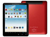 "Tablet Microboard Ellite Aluminium Android 4.0 - Wi-Fi 16GB Tela 9,7"" Câmera 2MP USB e HDMI"