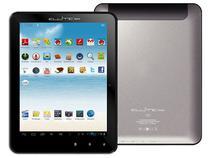 "Tablet Microboard Ellite Aluminium Android 4.0 - Wi-Fi Mini 8GB Tela 8"" USB HDMI"