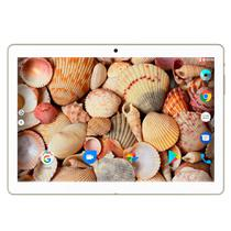 Tablet Mirage 81T 3G Android 7.0 Dual Câmera 5MP+2MP 10 Pol. Quad Core Dourado - 2005
