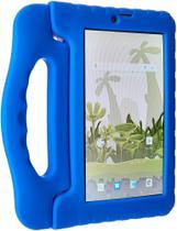 Tablet Multilaser azul  16GB Kid Pad - Multikids