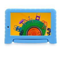 Tablet Multilaser Discovery Kids Plus Nb309 1gb 16gb Expansível 32gb 2 Câmeras Android -