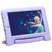 Tablet multilaser disney frozen plus 7p 1gram 16gb - nb315 - Multilaser Informatica