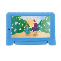 Tablet Multilaser Galinha Pintadinha PLUS 7P 2CAMS - NB282