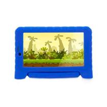 Tablet Multilaser Kid Pad Plus 3g 7 1.3mp 16gb Dual Chip -