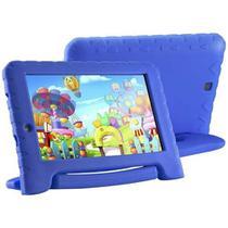 Tablet Multilaser Kids Pad Plus Azul Infantil Nb278 -
