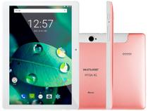 "Tablet Multilaser M10 16GB 10,1"" 4G Wi-Fi - Android 8.1 Quad Core  Câmera 5 MP Selfie 2MP"