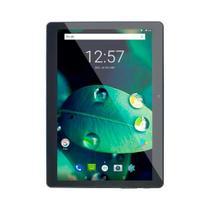 Tablet Multilaser M10 16GB 10,1 4G Wi-Fi Quad Core Cam. 5MP Preto NB287 -