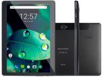 """Tablet Multilaser M10 4G Android Oreo Dual Câmera 2GB 16GB Tela 10 """" Preto - NB287 -"""