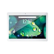 Tablet Multilaser M10 4G Quad Core Android Oreo Dual Câmera 2GB 16Gb Tela 10 Pol. Golden Rose - NB289 -