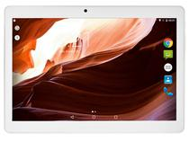 "Tablet Multilaser M10A 16GB 10"" 3G Wi-Fi - Android 7 Nougat Proc. Quad Core Câm 5MP + Frontal"