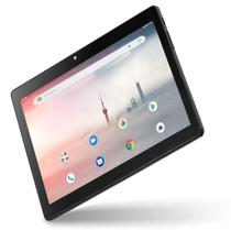 Tablet Multilaser M10A 3G Android 9 Pie 32 GB Dual Câmera 10 Polegadas Quad Core Preto - NB331 - Multilser
